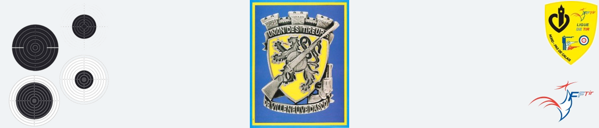 Union des Tireurs de Villeneuve d'Ascq